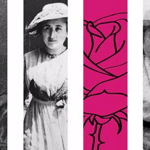 Vida e obra da militante socialista Rosa Luxemburgo é contada em radionovela