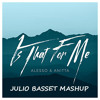 Al3ss0 & 4n1tt4 – 1s Th4t F0r M3 (Julio Basset Mashup) FREE DOWNLOAD