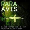 Dance Temple 10.15.17