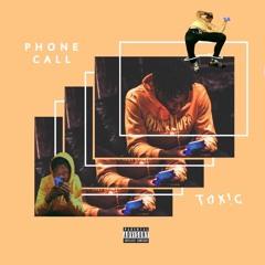 Phone Calls Prod. (Taylor King)