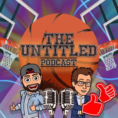 The Untitled Podcast - Episode 1