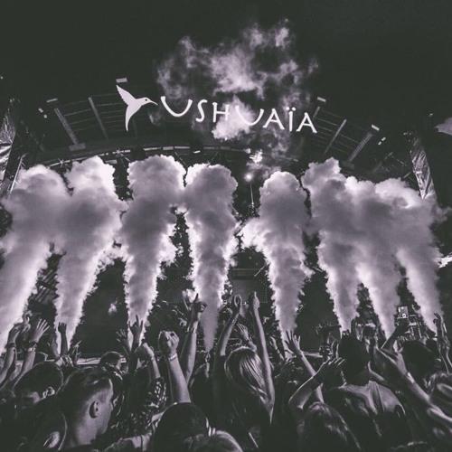 Vintage Culture @ Ushuaia & Hi Ibiza 2017 Closing Summer