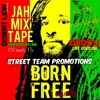 Desert Lion presents JAH MIX TAPE 2017 reggae BORN FREE RECORDS ALLOBY life goes on #STREETTEAMPROMO