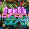 """🎧 """"Friday Night Gaming"""" // 1 HOUR MIX // Synthwave, New Retro, & More Music 🎧"""