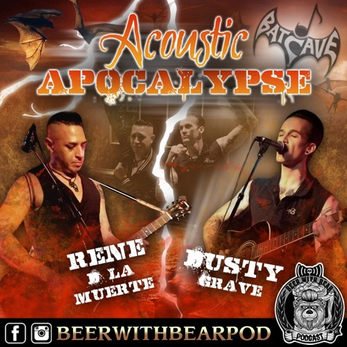 Episode 42 - Rene De La Muerte & Dusty Grave