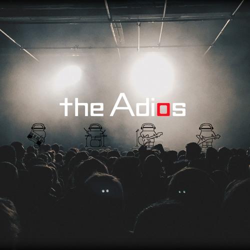 the Adios