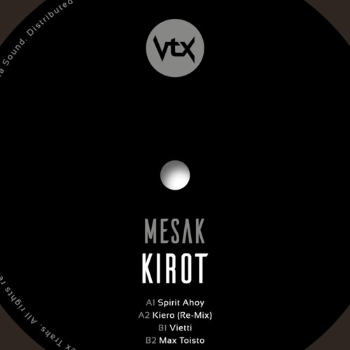 Kiero (Re-Mix)