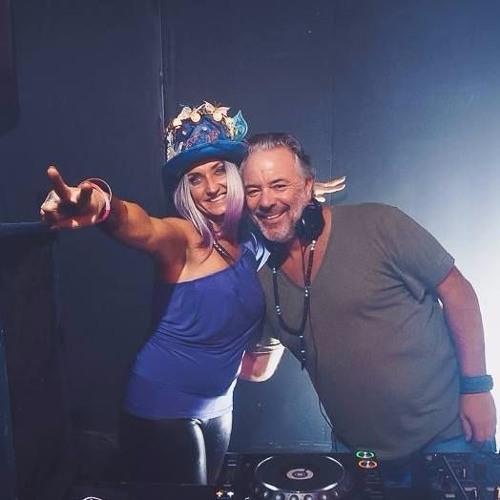 DJ JOSE Live Set @ Be Wigged, Recycle Lounge Amsterdam 14 - 102 - 017