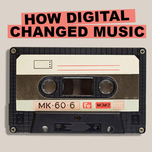 How Digital Changed Music (Triple R, Melbourne)