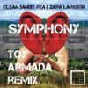 Clean Bandit feat Zara Larsson - Symphony (Toy Armada Remix)