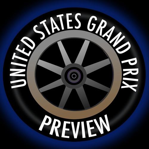 Pre United States GP