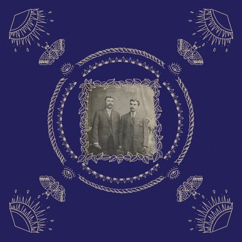 JR #13 Los Padres - Struggle EP