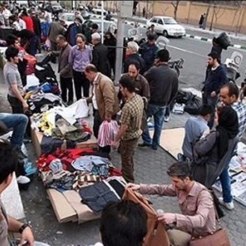 ٣٦/٥ درصد اقتصاد ايران زیرزمینی است