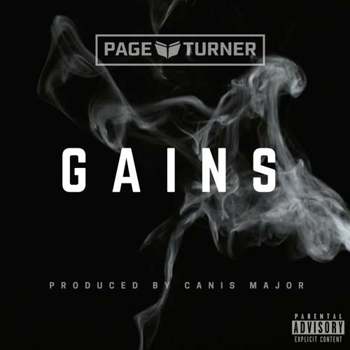 Gains (Prod. Canis Major)