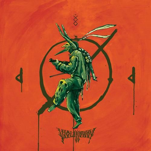 MSLP007 - Violinbwoy - Død [Album Teaser]