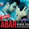 Abar By Minar Rahman