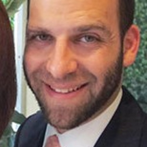 Ep 19: On Living a Disruptive Life with R' Shalom Garfinkel