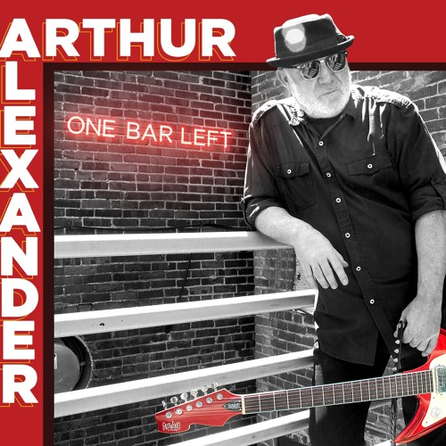 One Bar Left - Arthur Alexander