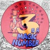 Bob Dorough - Three Is The Magic Number (Cheap Kidz Edit)