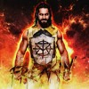 Seth Rollins (Burn It Down) Cover/Jam