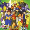 "Digimon Frontier Evolution Theme ""With The Will"""
