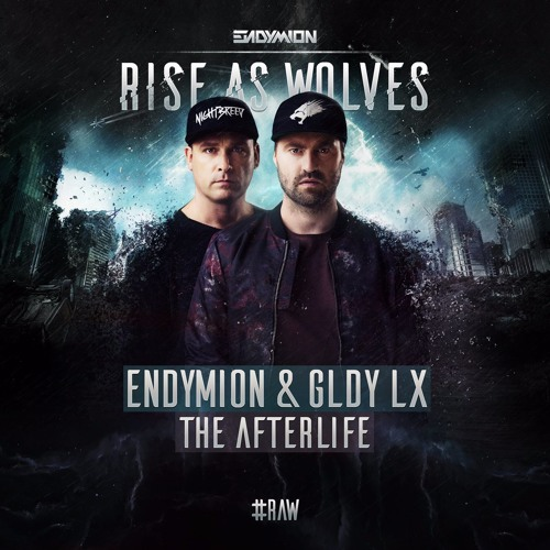 Endymion & GLDY LX - The Afterlife (OUT NOW)
