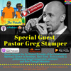 Chilling On the Porch With Pastor Greg Stamper