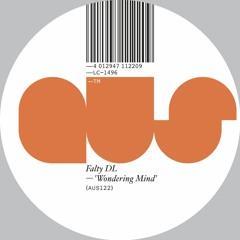 AUS122 FaltyDL 'Wondering Mind'