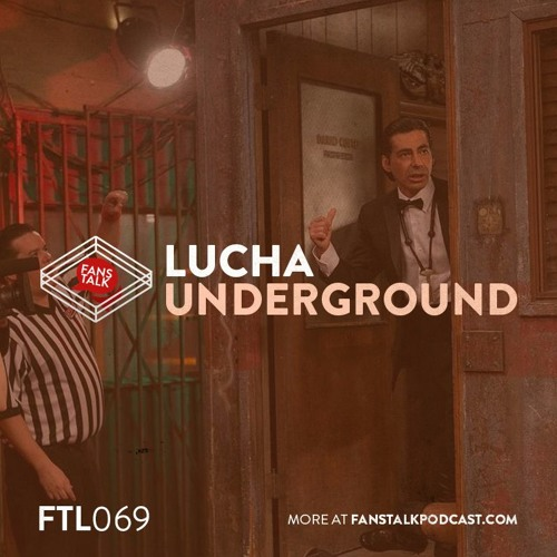 FTL069 - Ultima Lucha Tres, Nights Two and Three