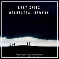 Gray Skies - David Hollandsworth // Orchestral Rework