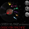 Omer Yilmaz Presents - Radio Mix Machine - 61