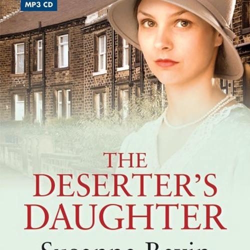 The Deserter's Daughter by Susanna Bavin