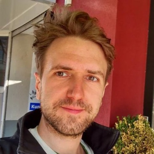 #13 - Arne Brasseur: Clojure Bridge and Lambda Island