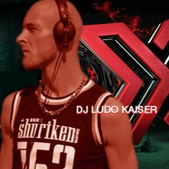 Ludo Kaiser X-Party Amsterdam Live Session 14 - 10 - 2017 Westerunie