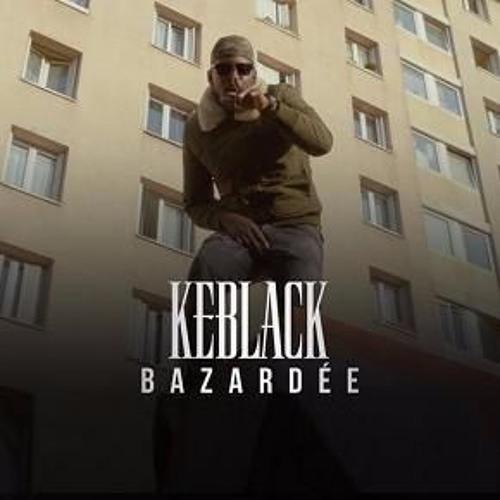 keblack bazardee