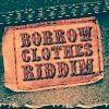 Samba Ranx - Turn Badmind (Borrow Clothes Riddim)