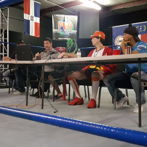 Legends of CWF Panel