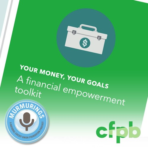 #34 - Financial Empowerment Resources via CFPB