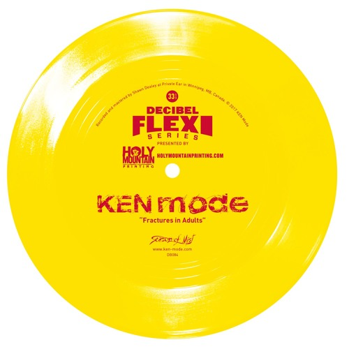 "KEN Mode ""Fractures in Adults"" (dB084)"