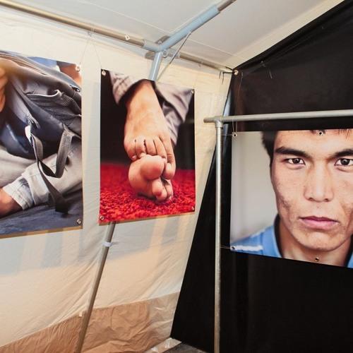 Stooszyt: Wunden der Flucht