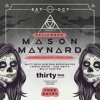 Thirty Two Society Halloween Promo Mix - Mason Maynard