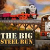 Thomas and Friends- The Big Steel Run Ep 2 Bridge Rescue!