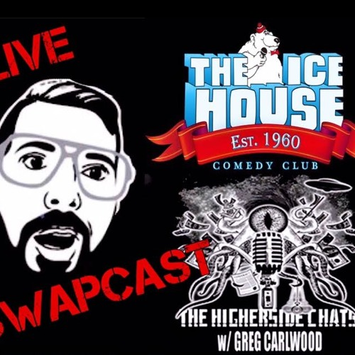 Tin Foil Hat #46: The Tin Foil Hat and Higherside Chats Swapcast with Eddie Bravo and Jimmy Dore!