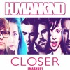 CLOSER - (NIN, Chainsmokers, Halsey, Death Cab For Cutie, Christina Perri) - [Mashup]