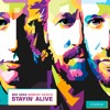 Bee Gees - Stayin Alive (BØBCAT Remix) FREE DOWNLOAD