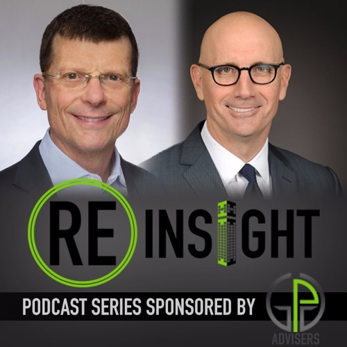 RE Insight = David Neithercut interview by Scott Morey of GPG Advisers