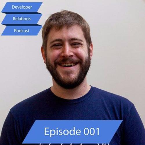 Ep. 001 - Jon Gottfried: Building a Global Hacker Community