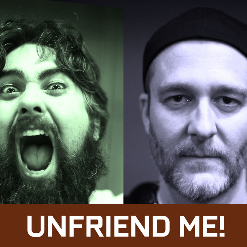 Unfriendme - Safe Spaces