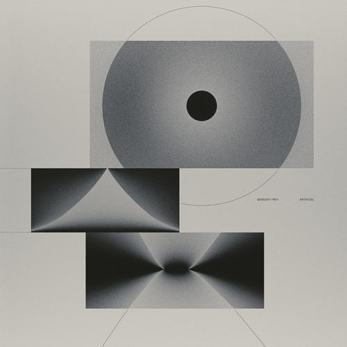 [ESP048] BENEDIKT FREY - Artificial - 2xVinyl/Digital LP