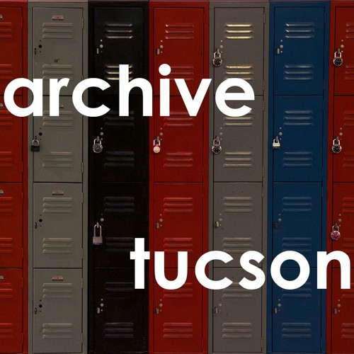 Archive Tucson: Don Laidlaw (2 of 4)